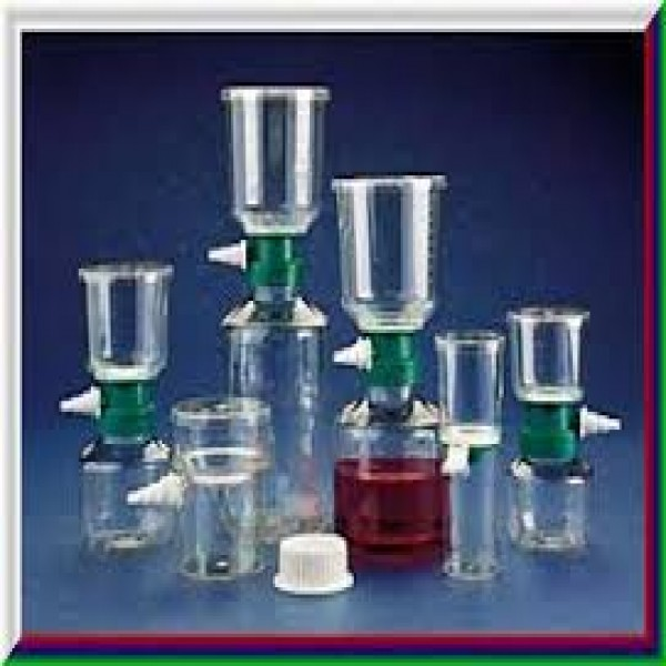 Bottle Tops and Filter Units