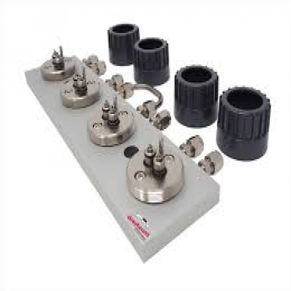 Gases and Gas Accessories