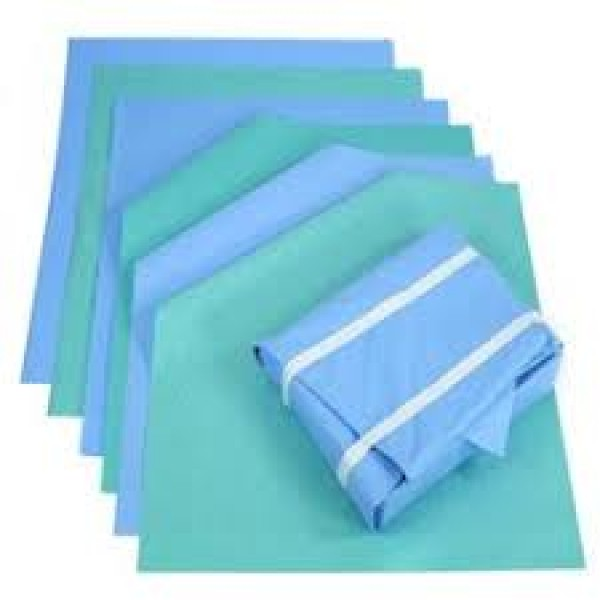 Sterilisation Wrapping Material