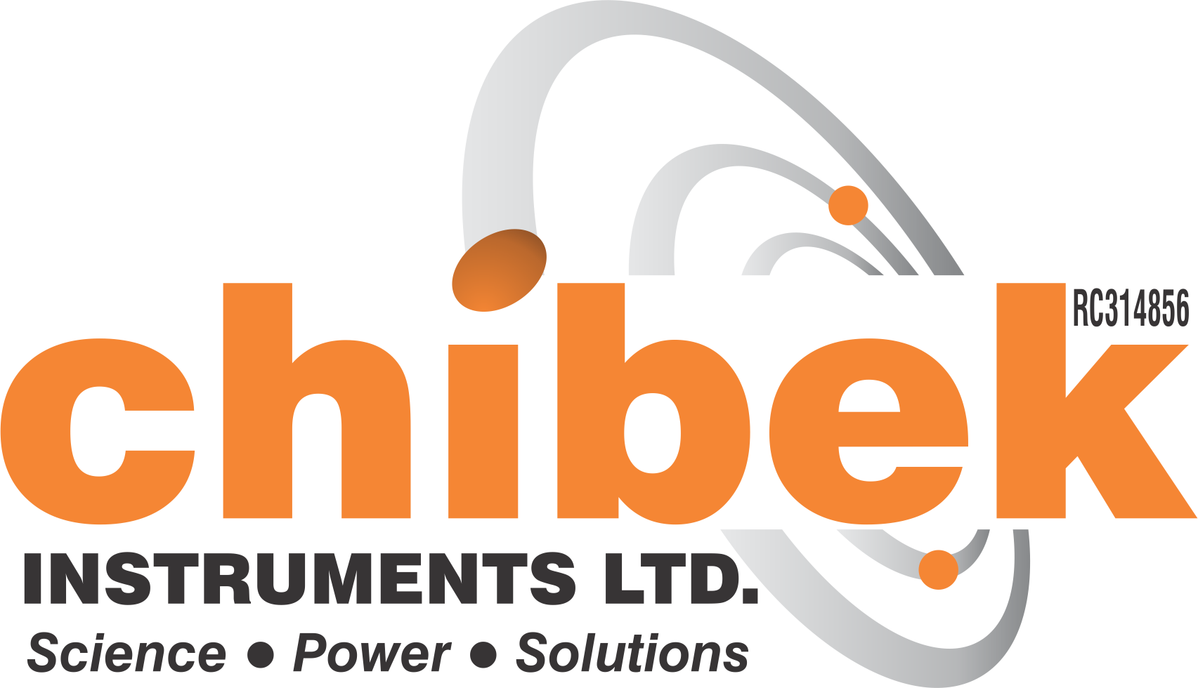 Chibek  Instruments Ltd